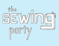 The Sewing Party - Promo