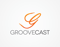 Groove Cast Logo