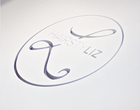 Logo: Hairstyliz