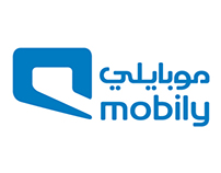 Invitation Design Idea for Mobily