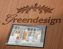 Green Design - Interior design Contest
