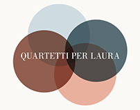 QUARTETTI PER LAURA