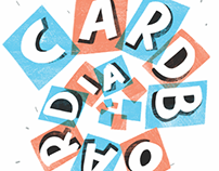 Cardboardia board game