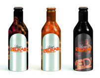 Pedras Beer Packaging