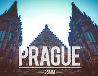 PRAGUE - 35mm