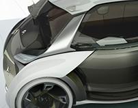 Citroën DS Zéro