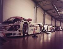 La Sarthe Automobile Museum
