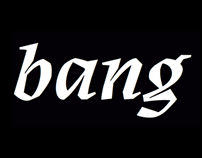 Sambukka | typeface design