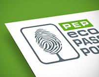 PEP EcoPassport identity