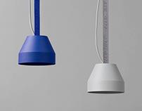 BLT_CAP Lamp