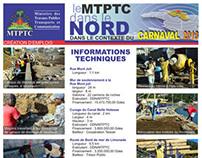 MTPTC (Ministère des Travaux Publics...)