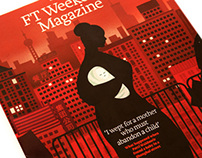 Financial Times Weekend Magazine