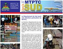 MTPTC (Ministère des Travaux Publics ...)