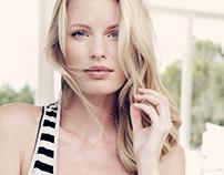 Portrait - Caroline Winberg
