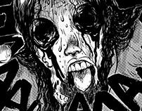 Gata Molhada - Volume Morto