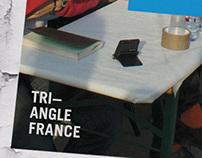 Triangle france