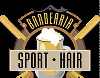 SportHair Barbershop