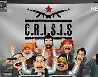 C.R.I.S.I.S