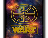 MelonBall Wars!