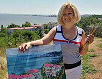 Zugairat Novikova