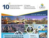 10 Reunión de la Federación Iberoamericana de Fondos de