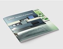 Prime - Furniture Catalogue Concept Design