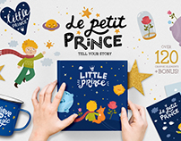 Little Prince Book Creator