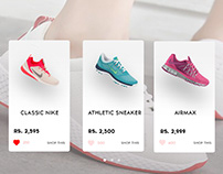 DARAZ.COM.NP SHOES UI
