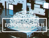 everydays november 15