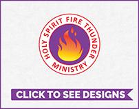 HOLY SPIRIT FIRE THUNDER MINISTRY