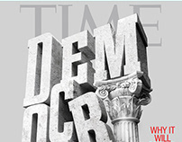 TIME • DEMOCRACY