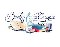 Books & a Cuppa Tea