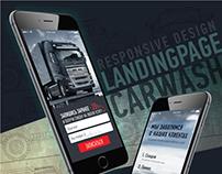 LandingPage / Web-design