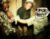 Illite Mc- Trolling (music video)