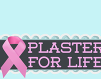 Plaster for Life (packaging)