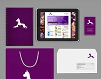 SIEDEM ŻYCZEŃ/logo, identyfikacja wizualna