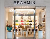 BRAHMIN stores
