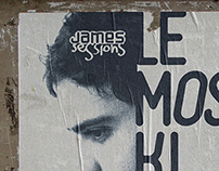 Lemoskine  - James Sessions