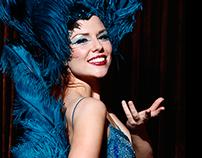Vapiano Moulin Rouge Party
