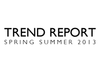 Young Ideas Trend Report SS13