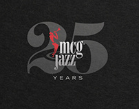 MCG Jazz 25th Anniversary