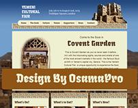 Yemeni Cultural Fair
