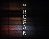 Dr Markus Rogan | Branding