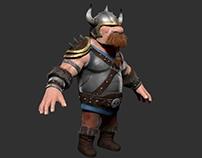 Bard-personal character