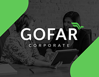 Gofar - Brand Identity