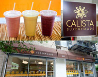 CALISTA Superfoods