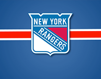 NY RANGERS - IT STAYS WITH YOU
