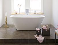 Bathroom, Lerum