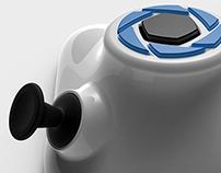 KeyShot Render Device/Mouse