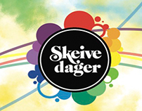 Skeive dager